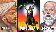 Sussam Olmuyor Susmazsam Olmaz! Tarihte Düşünceleri ve Yazdıkları Yüzünden İdam Edilmiş 14 Şair ve Filozof