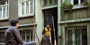 Unutulmaz Yeşilçam Klasiklerini Yaşatan Sokak: Çöpçüler Kralı, Kapıcılar Kralı ve Şendul Şaban