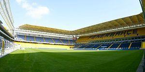 Kuralar Çekildi: İşte Fenerbahçe'nin 2019-2020 Sezon Fikstürü