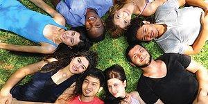 Dünyanın Dört Bir Yanından Öğrencilerle Birlikte Çok Kültürlü Ortamda Başlayacak Kariyer Yolculuğuna Hazır mısın?