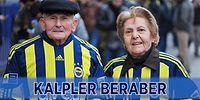 Fenerbahçe, Yeni Sezon Formalarını 'Mümtaz Amca ve İhsan Teyze'li Anlamlı Bir Video ile Tanıttı!