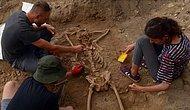 Sinop'ta Arkeologları Şaşırtan İskelet: 'Herhalde Keyfine Düşkün Biriydi'