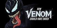 Venom, Aslında Nasıl Bitmeliydi?