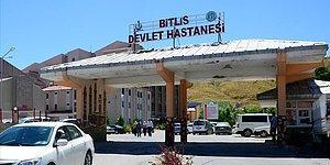 Bitlis'te Terör Saldırısı: Merkez Jandarma Komutanı Binbaşı Zafer Akkuş Şehit Oldu