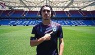 Trabzonspor Yeni Gri Formasının Tanıtımı İçin Tüyleri Diken Diken Eden Bir Video Yayınladı!