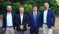 Ahmet Davutoğlu'nu Konuk Ettikten Sonra: Yavuz Oğhan'ın Sputnik'teki Programlarına Son Verildi