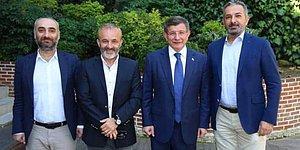 Dün Ahmet Davutoğlu'nu Konuk Etmişlerdi: Yavuz Oğhan'ın Sputnik'teki Programlarına Son Verildi
