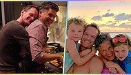 How I Met Your Mother'ın Barney'i Neil Patrick Harris ve Her Halleriyle Kalplerimizi Çalan Tatlı mı Tatlı Ailesi