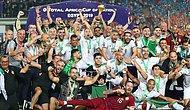 2019 Afrika Uluslar Kupası'nda Şampiyon Cezayir!
