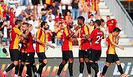 Galatasaray'ın Gol Düellosu Şeklinde Geçen İlk Hazırlık Maçında Kazanan RB Leipzig