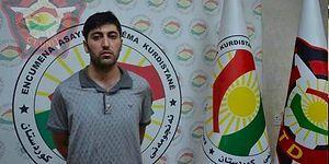 Erbil'deki Saldırıyı Gerçekleştiren Mazlum Dağ Yakalandı