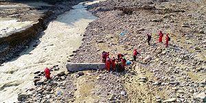 Bir Kişinin Daha Cansız Bedenine Ulaşıldı: Düzce'de Kayıp 5 Kişiyi Arama Çalışmaları Devam Ediyor