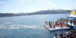 İlk Defa Bir Kadın Yüzücü, Erkeklerden Daha İyi Derece Yaptı: 31. Boğaziçi Kıtalararası Yüzme Yarışması'nda Neler Yaşandı?