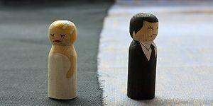 Eski Eşten 'Mutlak Butlan' Davası: '21 Yıllık Evliliğimizi Yok Sayın'