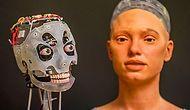 Dünyanın İlk Yapay Zekalı Sanatçı Robotu Ai-da ile Tanışın!