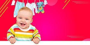 Bebeğiniz İçin Yapacağınız %50 İndirimli Sezon Sonu Alışverişinde Zamandan ve Bütçeden Tasarruf Edeceksiniz!