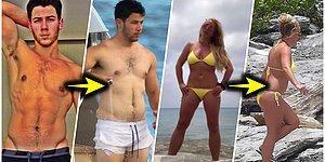 Yine Kandırıldık! Ünlülerin Hayran Hayran Baktığımız Instagram Fotoğraflarının Göründüğü Gibi Olmadığını Kanıtlayan Kareler