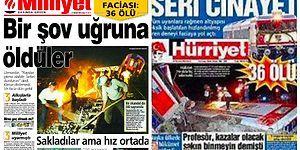 Son Olmadı... Bugün Pamukova'da 41 Kişinin Yaşamını Yitirdiği Tren Kazasının Yıl Dönümü
