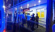 Ceylanpınar'da Bir Eve Roket İsabet Etti: Biri Çocuk 6 Kişi Yaralandı