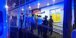 Ceylanpınar'a Roket İsabet Etti: Şanlıurfa Valiliği 5 Kişinin Hafif Yaralandığını Açıkladı
