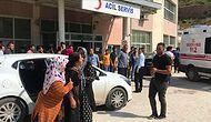 Şemdinli'de El Yapımı Patlayıcıyla Terör Saldırısı: 1 Kişi Hayatını Kaybetti