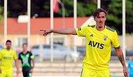 Yeni Transferler İlk Kez Sahadaydı: Fenerbahçe Wolfsburg ile Berabere Kaldı!