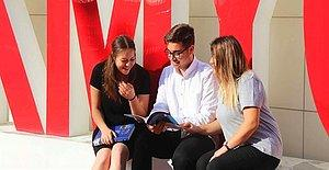 Mesleğini, İşini, Hayatını Kazan! Okuduğun Süre Boyunca Eğitim Ücret Artışı %5'i Geçmeyecek