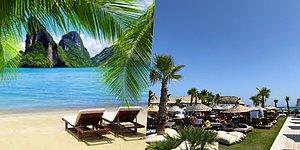 Türkiye'nin Dört Bir Yanından En İyi Beach Club'ları Sizin İçin Seçtik!