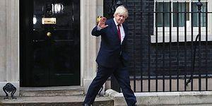 Muhafazakar Parti Liderliğine Seçilen Boris Johnson, İngiltere'nin Yeni Başbakanı Oldu