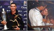Cristiano Ronaldo'ya Karşı Yapılan Tecavüz Suçlamaları Üzerine Açılan Dava Sonuçlandı