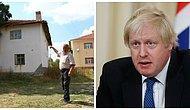 Boris Johnson'un Hemşehrileri Sevinç İçinde: 'Sülalesine Sarıoğlangiller Derler, Sarılığı Oradan Geliyor'