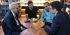 Tahliye Edilmişti: Hakan Atilla Bugün Türkiye'ye Geliyor