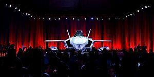 'Lockheed Martin, Mart 2020'ye Kadar Türk Üreticileri F-35 Tedariğinden Çıkaracak'