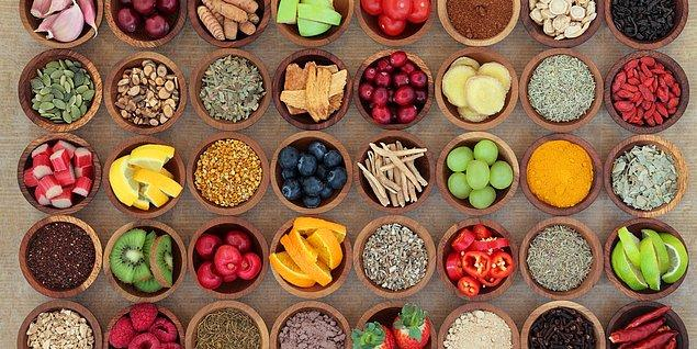 Bu sağıklı ve uzun ömürlü yaşam sırlarının birçoğu da zengin antioksidan içeren beslenme düzeninden kaynaklanmaktadır.