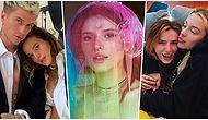 Renkli Hayatıyla Tanıdığımız Ünlü Aktris ve Şarkıcı Bella Thorne Cinsel Yönelimi Hakkında Açıklamalarda Bulundu