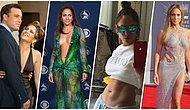 50 Yaş, Hâlâ Taş! Jennifer Lopez'in Doğum Gününü, Hayatının ve Kariyerinin En İkonik Anlarıyla Kutluyoruz