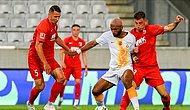 Galatasaray, Augsburg Karşısında Mağlup: Hazırlık Karşılaşmasının Detayları ve Yeni Transferlerin Performansları