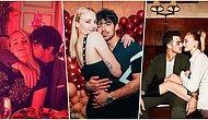 Bize de Nasip Olur mu? Yeni Evli Joe Jonas ve Sophie Turner'ın Gözlerimizden Kalpler Çıkartan Instagram Paylaşımları