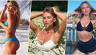 Rusya Maxim 2019 Güzelini Seçti! İşte Soğuk Terler Döktüren Yarışmanın Birincisi Victoria Tsuranova
