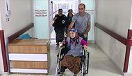 Hastaneye Gidince Anlaşıldı: 85 Yıldır Kimliksiz Yaşamış