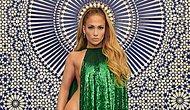 Buradaki Jennifer Lopez'lerden Hangisinin Daha Yaşlı Olduğunu Bulamayacaksınız!