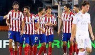 Atletico Madrid'den Hazırlık Maçında Real Madrid'e Tarihi Fark: 7-3