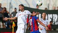 Beşiktaş, Eibar'a Diş Geçiremedi! Maça Taraftarların Orhan Ak Protestosu Damga Vurdu