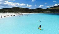 Salda Gölü, 31 Temmuz'da 'Millet Bahçesi' Yapımı İçin İhaleye Çıkarılıyor: 'Böyle Giderse Beş Yıl Sonra Yok Olacak'