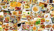 Gezerken Midesine Bayram Ettirmek İsteyenlere! Dünya Mutfağından 35 Ülkeyle Özdeşleşmiş 35 Meşhur Yemek