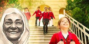 Dünyayı İyilik, Çocukları Eğitim Kurtarır! Zübeyde Hanım'ın Bir Darüşşafaka Geleneği Haline Gelen İsteğinin Hikâyesi