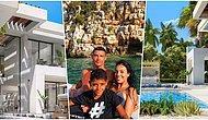 Kıskanmaktan Bir Hâl Olduk! Cristiano Ronaldo'nun Değeri 1.3 Milyon Pound Olan İspanya'daki Yeni Villası