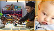 Erken Teşhis Mümkün: 6-12 Aylık Bebeklerde Otizm Olup Olmadığını Tespit Etmeye Yarayacak 10 İşaret