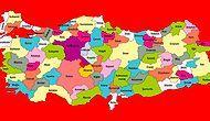 Evleneceğin Kişi Şu An Türkiye'nin Hangi Şehrinde?