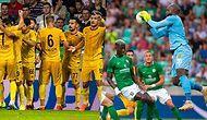 Yeni Malatyaspor Turu Geçti, Maça Kalecimize Yapılan Irkçılık Damgasını Vurdu!
